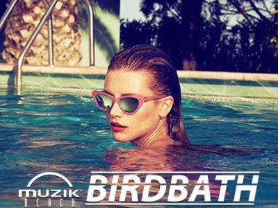 Sunday Aug 14, 2016 DAY Party – Muzik Beach. 12pm-9pm